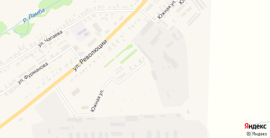 Южная улица в Яранске с номерами домов на карте. Спутник и схема онлайн