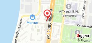 Агентство курсовых услуги репетиторов Россия Южный федеральный  Услуги репетиторов Агентство курсовых на карте Астрахани