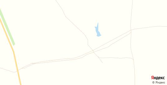 Карта хутора Десятый в Саратовской области с улицами, домами и почтовыми отделениями со спутника онлайн