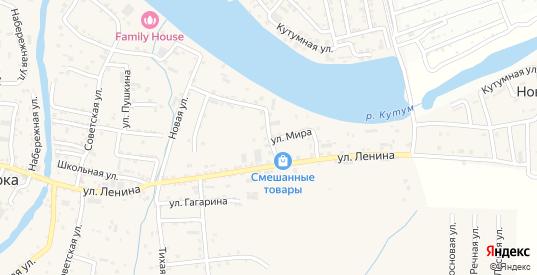 Улица Щорса в Астрахани с номерами домов на карте. Спутник и схема онлайн