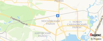 Тихомиров Андрей Анатольевич, адрес работы: г Казань, ул Гагарина, д 121