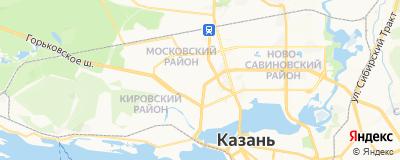 Янышева Надежда Владимировна, адрес работы: г Казань, ул Серова, д 48