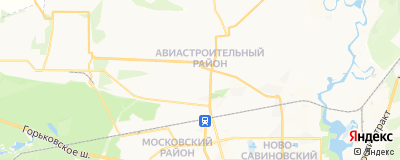 Чеснокова Алла Алексеевна, адрес работы: г Казань, ул Лечебная, д 7