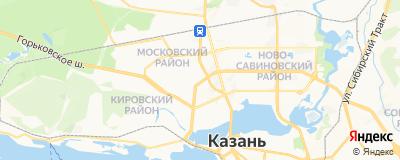 Акишин Л. Ю., адрес работы: г Казань, ул Ленская, д 10