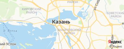 Аскарова Альбина Альбертовна, адрес работы: г Казань