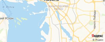 Садретдинов Ильдус Миназымович, адрес работы: г Казань, ул Шарифа Камала, д 12