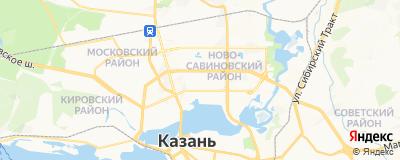 Галявин Наиль Радикович, адрес работы: г Казань, ул Меридианная, д 11Б