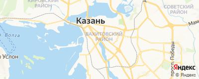 Рябчиков Илья Владимирович, адрес работы: г Казань, ул Пушкина, д 1/55