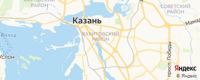 Шкудова Татьяна Владимировна, адрес работы: г Казань, ул Островского, зд 57А