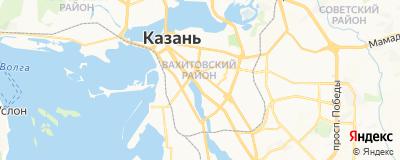 Плаксин Сергей Владимирович, адрес работы: г Казань, ул Островского, д 67