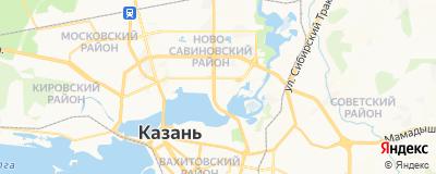 Ярмухаметова Чулпан Инзимовна, адрес работы: г Казань, ул Сибгата Хакима, д 31