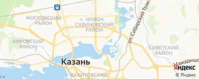 Печенкина Надежда Николаевна, адрес работы: г Казань, ул Сибгата Хакима, д 43