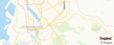 Габдулганиева Гульсина Ильдаровна, адрес работы: г Казань, ул Дубравная, д 43А