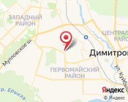 Представительство «ЖелДорЭкспедиция» Димитровград