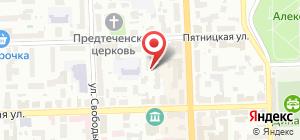 Ньюслер.ru - информационный интернет-сайт, Пятницкая ул., 12, корп ... d1c233a1ebc
