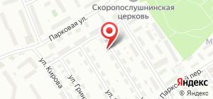 Завод красный инструментальщик - метров.