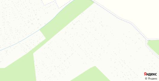 Территория сдт Луч в квартале Злобино в Кирово-Чепецке с номерами домов на карте. Спутник и схема онлайн
