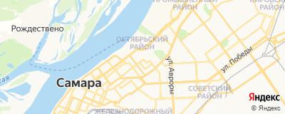 Блинчикова Марина Сергеевна, адрес работы: г Самара, ул Ерошевского, д 20