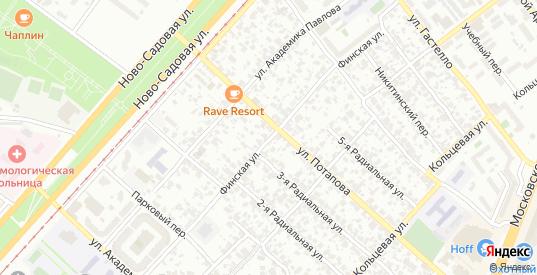 Финская улица в Самаре с номерами домов на карте. Спутник и схема онлайн