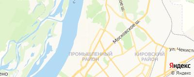 Суздальцева Наталья Алексеевна, адрес работы: г Самара, пр-кт Кирова, д 435