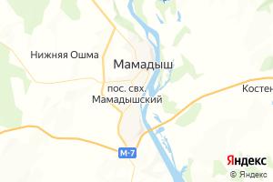 размещение ссылок Мамадыш