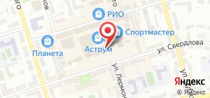 Глория Джинс - магазин белья и купальников, Республика