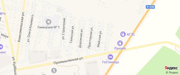 абдулино на карте фото вариант