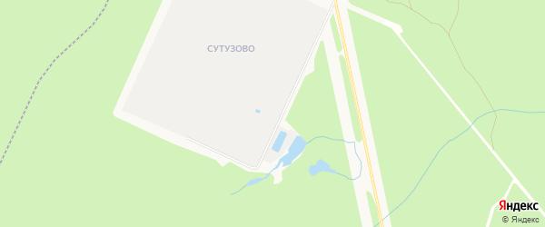 ГСК 36 Стройдеталь (Промышленная 4а) на карте Чайковского с номерами домов