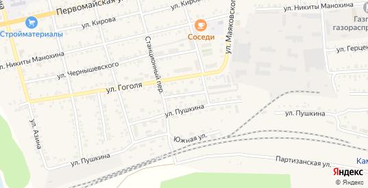 Улица 45 лет Победы в Камбарке с номерами домов на карте. Спутник и схема онлайн