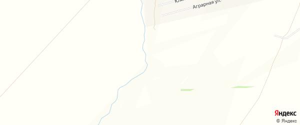 Квартал 040602 на карте Чекмагушевского района Башкортостана с номерами домов