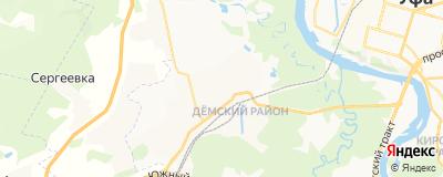 Осетрова А. Я., адрес работы: г Уфа, ул Дагестанская, д 13А