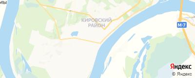 Березовик О. С., адрес работы: г Пермь, ул Торговая, д 5