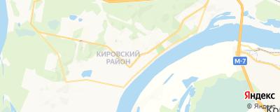 Бухман Елена Витальевна, адрес работы: г Пермь, ул Маршала Рыбалко, д 44