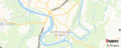 Сахипов Рифкат Галимович, адрес работы: г Уфа, ул Софьи Перовской, д 38