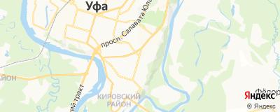 Бадыкова Елена Альбертовна, адрес работы: г Уфа, ул Степана Кувыкина, д 96