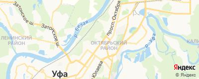 Ильницкая Лариса Мазитовна, адрес работы: г Уфа, пр-кт Октября, д 71/1