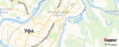 Кашапова Альбина Хадитовна, адрес работы: г Уфа, ул Менделеева, д 217