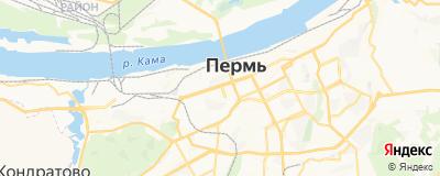 Ашихмина Ольга Викторовна, адрес работы: г Пермь, ул Борчанинова, д 3