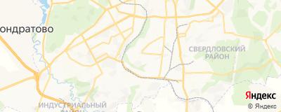 Черепанова Л. С., адрес работы: г Пермь, ул Солдатова, д 16
