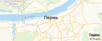 Ярославцева Людмила Александровна, адрес работы: г Пермь