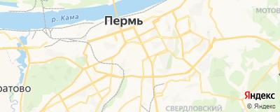 Бугуева Татьяна Анатольевна, адрес работы: г Пермь, ул Куйбышева, д 76