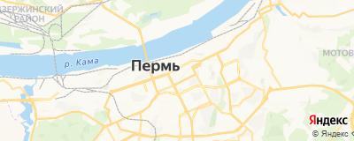 Завьялова Мария Викторовна, адрес работы: г Пермь, ул Пермская, д 45