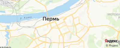 Леонова Ольга Валерьевна, адрес работы: г Пермь, ул Пушкина, д 50