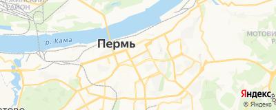Шихова Юлия Олеговна, адрес работы: г Пермь, ул Сибирская, зд 35А