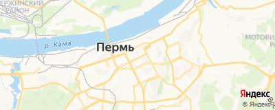 Жигалова Е. С., адрес работы: г Пермь, ул Луначарского, д 35