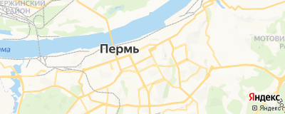 Мокрецова Марина Владимировна, адрес работы: г Пермь, ул Луначарского, д 35