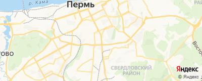 Аликин Олег Витальевич, адрес работы: г Пермь, ул Героев Хасана, д 26