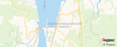 Бойчук Марина Леонидовна, адрес работы: г Пермь, ул Таганрогская, д 7