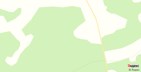 Карта деревни Арсеновка в Пермском крае с улицами, домами и почтовыми отделениями со спутника онлайн