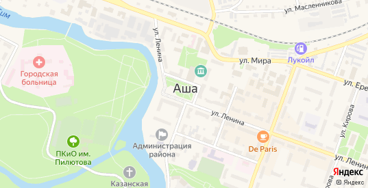 Территория СНТ Сад Мебельщик в Аше с номерами домов на карте. Спутник и схема онлайн